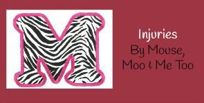 Mouse Moo & Me Too