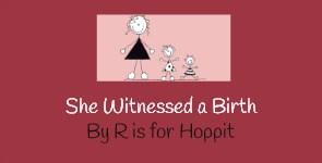 R is for Hoppit