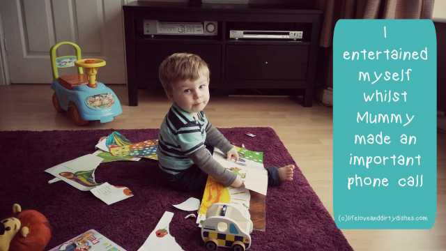 Parenting Meme -Book ripping