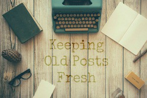 Old Posts Featured Image