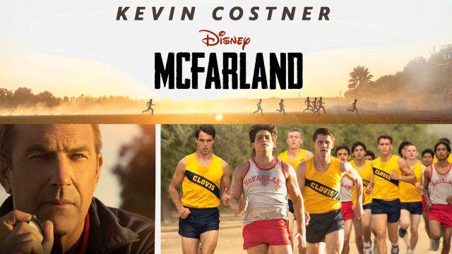 McFarland on Netflix
