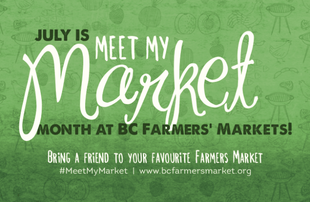 BC Farmers' Market