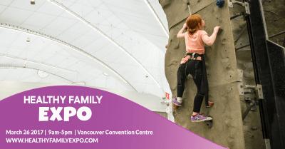 Healthy Family Expo 2