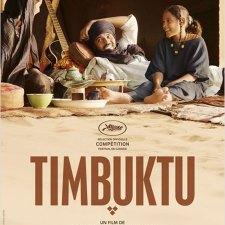 Timbuktu d'Abderrahmane Sissako triomphe des 3ès Trophées francophones du cinéma