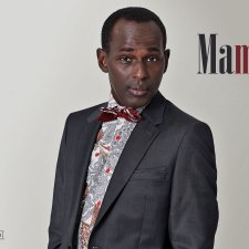 Mamane, comédien : «Abidjan est la capitale du rire»