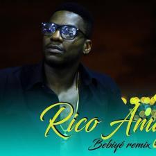 Rico Amaj dévoile la vidéo du remix de «Bebiye»