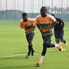 Serge Aurier et Eric Bailly dans l'équipe-type 2016 de la CAF