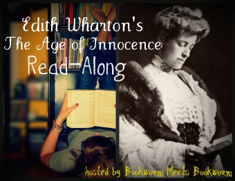 The Age of Innocence Read-Along: Book 2