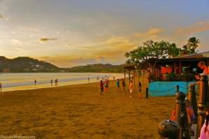 beach of sjds