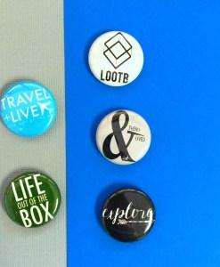 Pin Packs