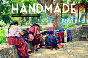 Handmade is Good