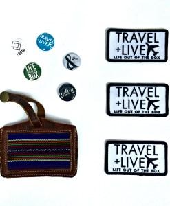 Travel Extras