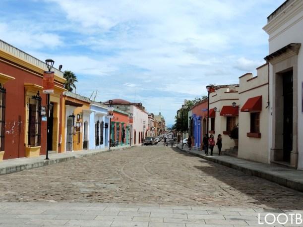 LOOTB Exploring the Streets of Oaxaca, Mexico