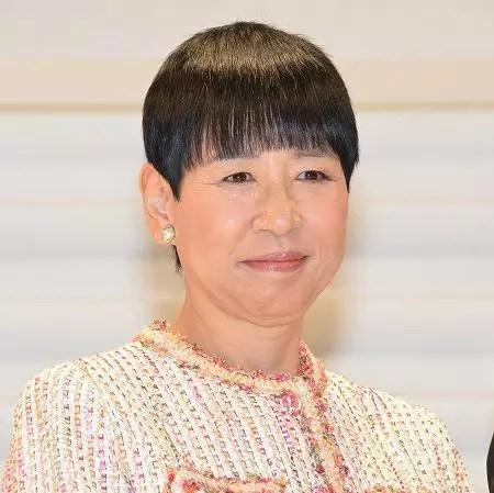 和田アキ子 山岡久乃