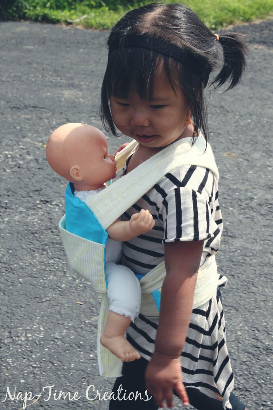 Fullsize Of Baby Doll Carrier