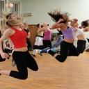 ZUMBA – A new fitness dance