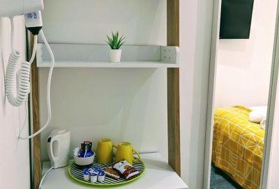 Lifestyle Hotel - Wembar London