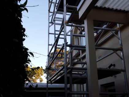 Scaffolding Installation