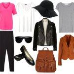 The Wise Woman's No Fuss Wardrobe Basics