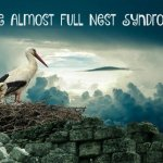 How to cope with the not so empty nest syndrome