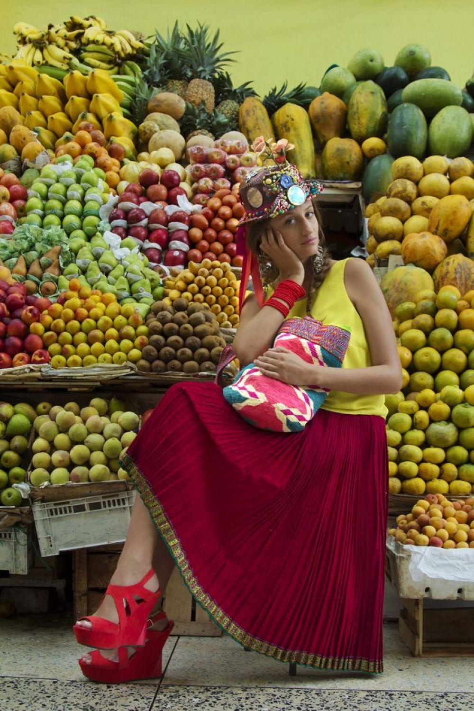 Martina lifestyle kiki fashion blogger ecuador
