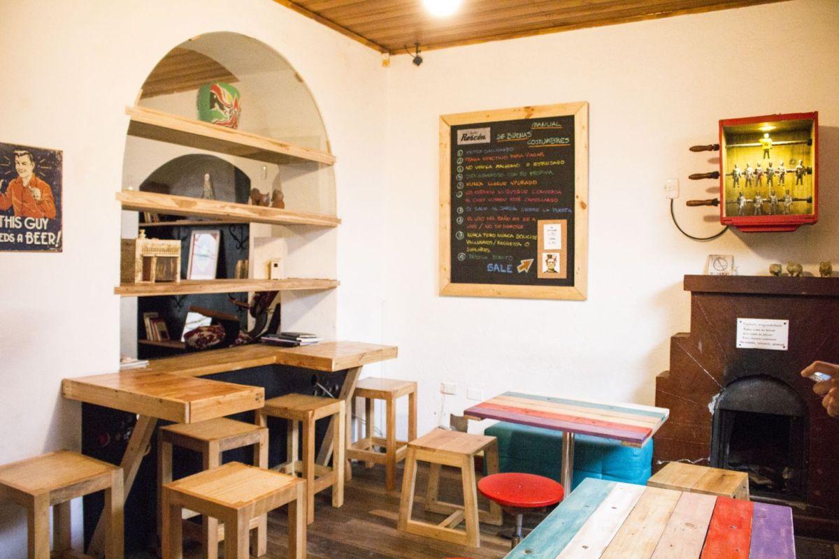 Café Roscón, un regalo de la ciudad lifestyle kiki 7