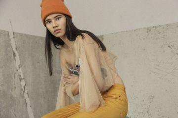 PASTORA - producciones de moda lifestyle kiki moda ecuador