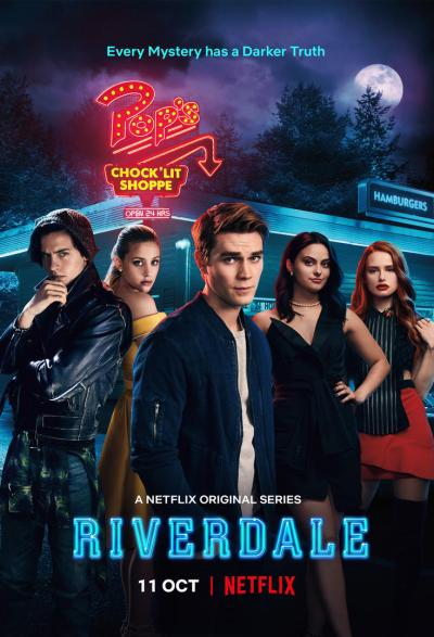 Riverdale Season 3 Release Date and News - LifeStyleLinked.com