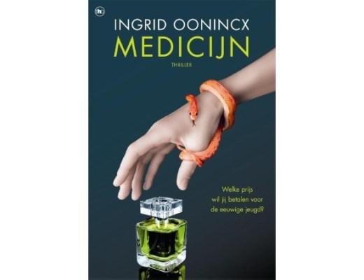 medicijn ingrid oonincx