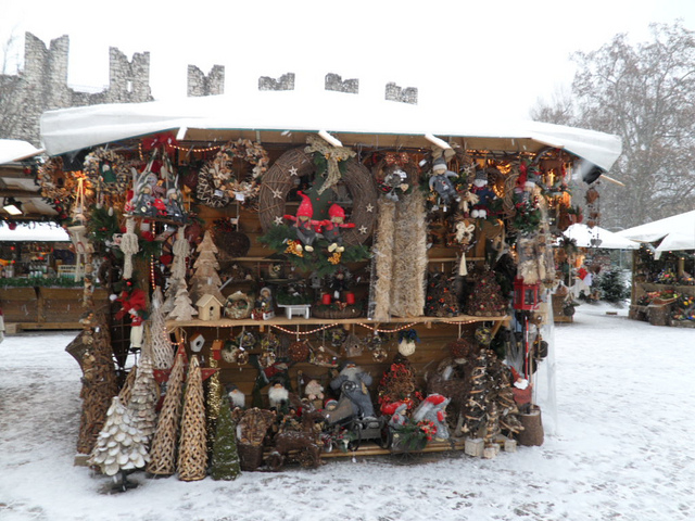 mercatini di Natale  - Abruzzo