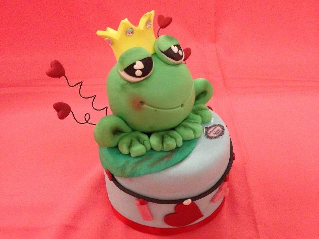 Idee regalo San Valentino: il Principe Ranocchio