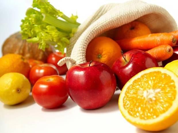 dieta disintossicante e depurativa