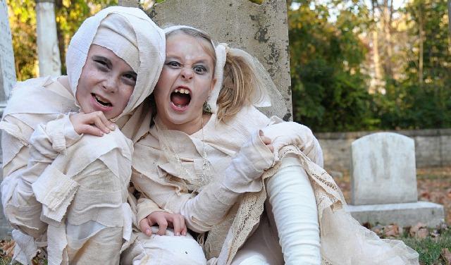 costume-halloween-bambini-mummia