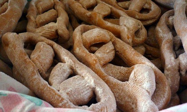 Dolci natalizi regionali: le Nacatole calabresi (ricetta per prepararle anche con il Bimby)