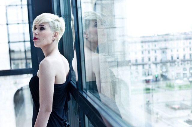 Giulia Mazzoni (foto by Alessio Pizzicannella)