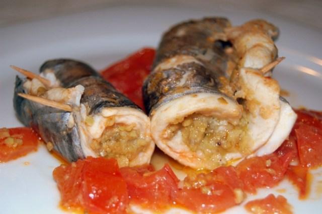 Involtini-di-pesce-spatola-alla-siciliana
