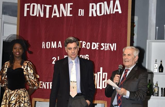 Fontane di roma pho0997