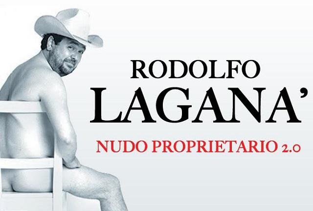 Rodolfo Laganà - Nudo proprietario 2.0