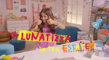 Soy Luna - Lunatizza la tua Estate!