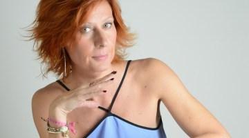 Federica Brunini - Travel therapy rubrica