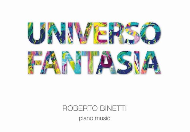 Universo Fantasia (Roberto Binetti)