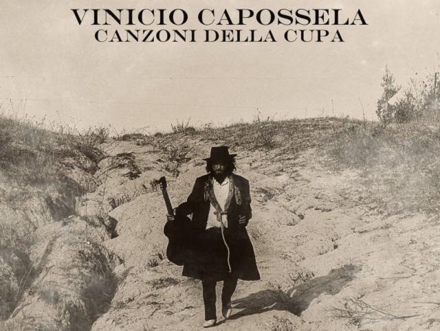 Vinicio Capossela - Canzoni della Cupa