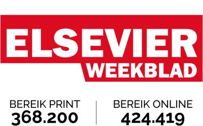 Elsevier Weekblad en Elsevierweekblad.nl - Lifestyle Media ...