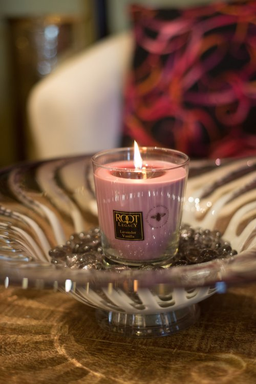 Medium Of Pure Integrity Candles