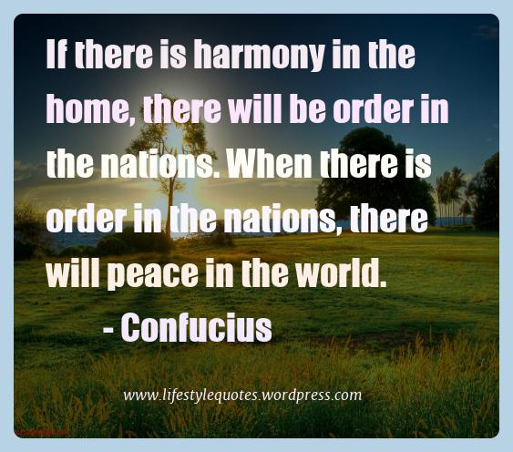 if-there-is-harmony-in-the_image_quote_16