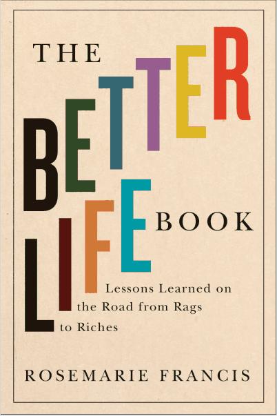 better life book