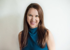 Lindsay Sealey author Growing Strong Girls