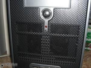 Передняя панель компьютера