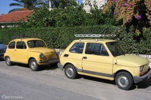 Ретро автомобили!