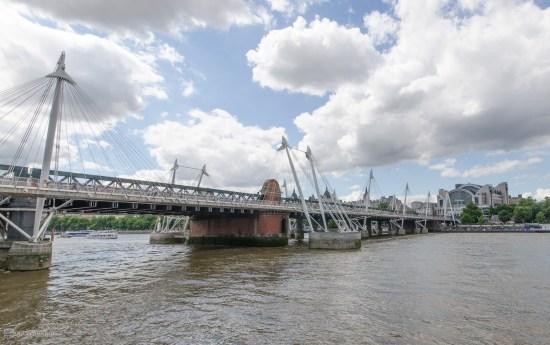Мост Хангерфорд